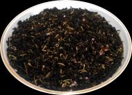 Чай черный Чабрец, 500 г, фольгированный пакет, крупнолистовой ароматизированный чай, купить чай