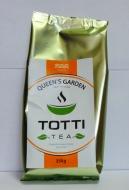 Чай фруктовый TOTTI Tea Queen's Garden (Королевский Сад) листовой, 250 г