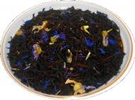 Чай черный Эрл Грей Бирюзовый, 500 г, фольгированный пакет, крупнолистовой  чай, купить чай