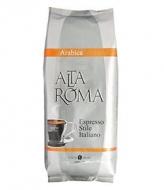 Alta Roma Arabica (Альта Рома Арабика), кофе в зернах (1кг), вакуумная упаковка