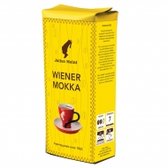 Кофе в зернах Julius Meinl Wiener Mokka (Юлиус Майнл Венский мокка), 250 гр., вакуумная упаковка