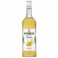 Сироп RICHEZA (Ричеза) Банан 1 л