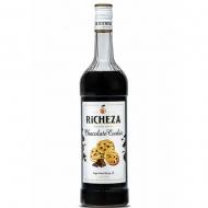 Сироп RICHEZA (Ричеза) Шоколадное печенье 1 л