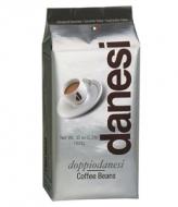 Danesi Doppio (Данези Доппио), кофе в зернах (1кг), вакуумная упаковка